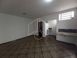 Título do anúncio: Apartamento para alugar com 1 dormitórios em Jardim araxa, Marilia cod:L16019