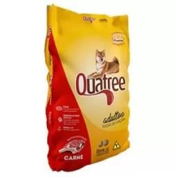 Ração Quatree Carne Para Cães Adultos 15kg por 99,90