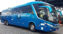 Ônibus E12.101 - Mercedes O-500 RSD - 6x2, GTV - Paradiso 1200, 2011