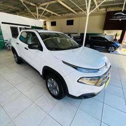 Toro 2019 1.8 16V Evo Flex Endurence Automatico