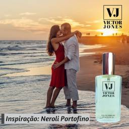 Perfumes Victor Jones