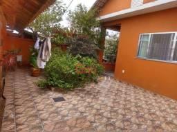 Casa com 3 dormitórios à venda, 145 m² por R$ 800.000,00 - Balneário das Conchas - São Ped