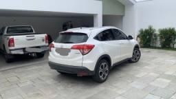 Vendo carro HR-V