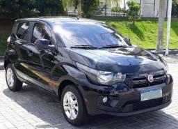 Fiat Mobi 1.0 Versão: Like On. 2017