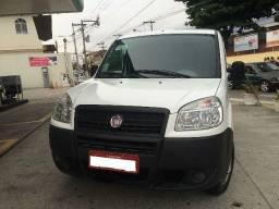 Título do anúncio: Fiat Doblo Cargo 1.8  + GNV Conservado e Documentação ok