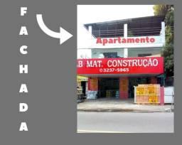 Título do anúncio: Apartamento em Petrópolis-2º Andar, 3Quartos, em frente ao Comando Militar