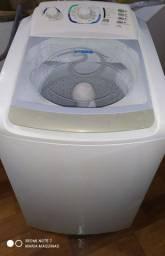 Lavadora faz tudo Electrolux 10kg revisada