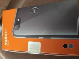 R$599 Celular novo de tudo lacrado na caixa 32gb moto e 6 play Motorola