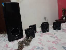 Home teather
