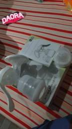 Bomba tira leite manual