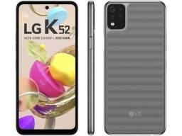 Título do anúncio: LG K52 novo