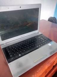 Notebook Samsung urgente