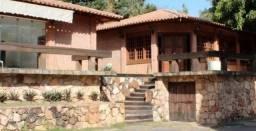 Casa 5 dormitórios para alugar São Luiz Belo Horizonte/MG