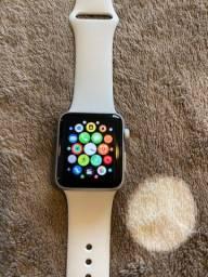 Apple Watch serie 3 38mm prata