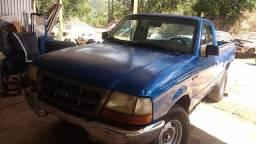 Caminhonete Ranger 1998