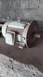 Motor elétrico Weg 15cv trifásico 4 pólos