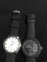 Vende-se dois lindos relógios