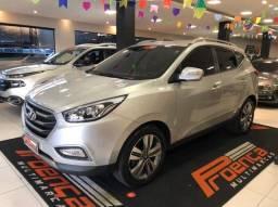 Hyundai IX35 2017 - Sem entrada R$2.190,00