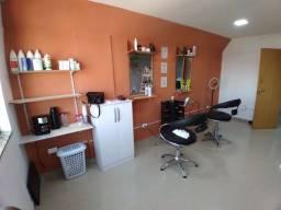 Aluguel de Cadeira Salão de Beleza Especializado em Cachos e Crespos e Ondulados