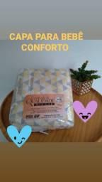 Capa para bebê conforto 43,00
