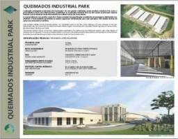 Título do anúncio: Terreno à venda em Queimados, Queimados cod:EIIN00001