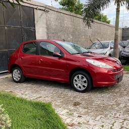 Peugeot 207 Active 1.4 Flex, Ano: 2013, Completo (Muito Novo!!!)