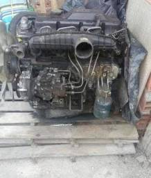 Título do anúncio: Motor kia k2700 funcionando perfeitamente