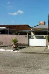 Vendo excelente casa em (castanheiro) Santa Rita. Apenas venda
