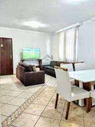 Título do anúncio: Apartamento à venda com 3 dormitórios em Caiçaras, Belo horizonte cod:PIV876