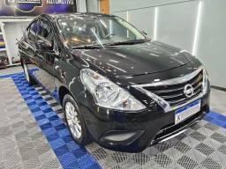 Nissan Versa 1.6 SV - Único Dono
