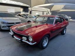FORD MAVERICK GT V8 1977/1977