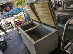 Freezer 400 litros Eletrolux