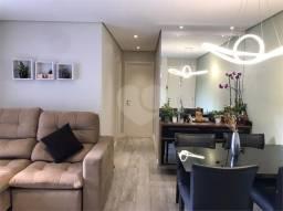 Título do anúncio: São Paulo - Apartamento Padrão - VILA SÔNIA