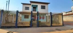 Título do anúncio: Casa com 5 dormitórios à venda, 257 m² por R$ 398.900,00 - Nova Várzea Grande - Várzea Gra