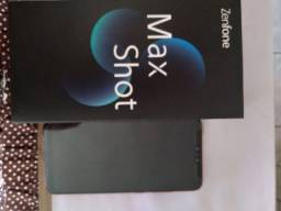 Asus max shot 64 GB Vermelho