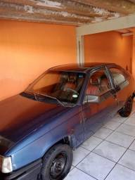 Kadett 92 1.8 a Gasolina Azul