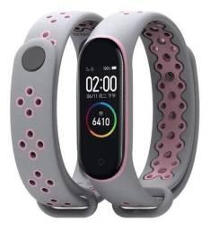 smart watch novo com whatsapp e facebook