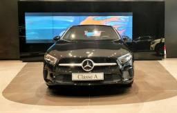 Título do anúncio: Mercedes A 200 Sedan Advance Blindada