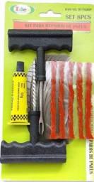 Kit para reparo de pneu