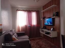 Título do anúncio: Apartamento 2 dormitórios no Chapada do Poente