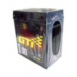 Bateria GTI Eletrica 7AH...