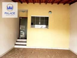 Casa com 3 dormitórios à venda, 125 m² por R$ 270.000,00 - Jardim Parque Jupiá - Piracicab