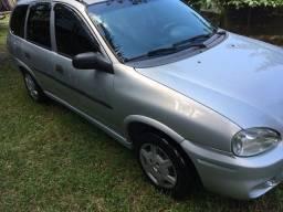 Corsa Wagon 2001 1.0 16V