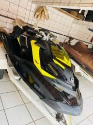 Jet ski rpx 260hp