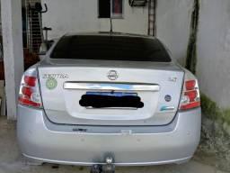 Título do anúncio: Nissan Sentra 2.0 2011