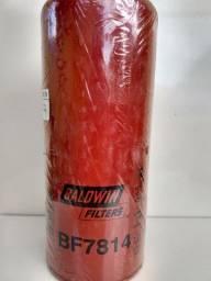 Filtro combustível baldwin BF 78 14