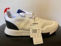 Título do anúncio: Tenis Adidas sem uso