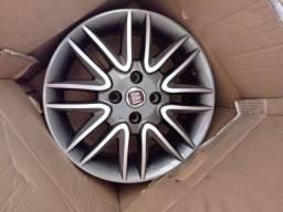 Roda de liga Fiat
