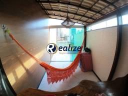 AP00825 Excelente Apartamento de 3 quartos sendo 1 suíte na Praia do Morro