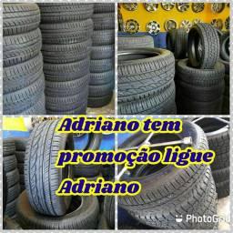 Pneus da promoção ligue Adriano